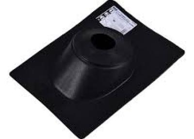 Thermoplastic 3-in To 4-in x 16-in Plastic Vent and Pipe Flashing