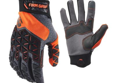 PRO-Fit Flex Impact Gloves Large