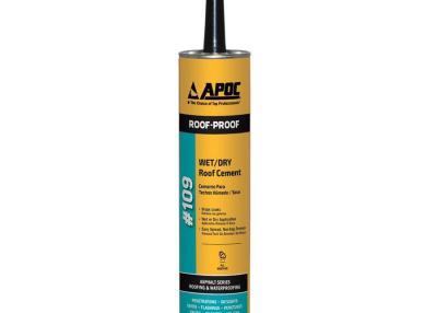 Rain-Proof® Wet/Dry Roof Cement