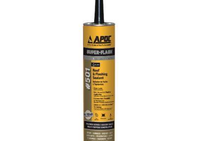 APOC® 501 Super-Flash® Roof Cement